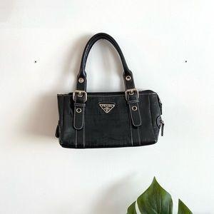 Y2K COPY Prada shoulder bag